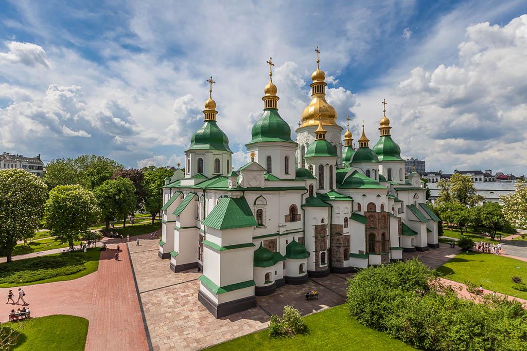 Расскажем, что посетить в Киеве