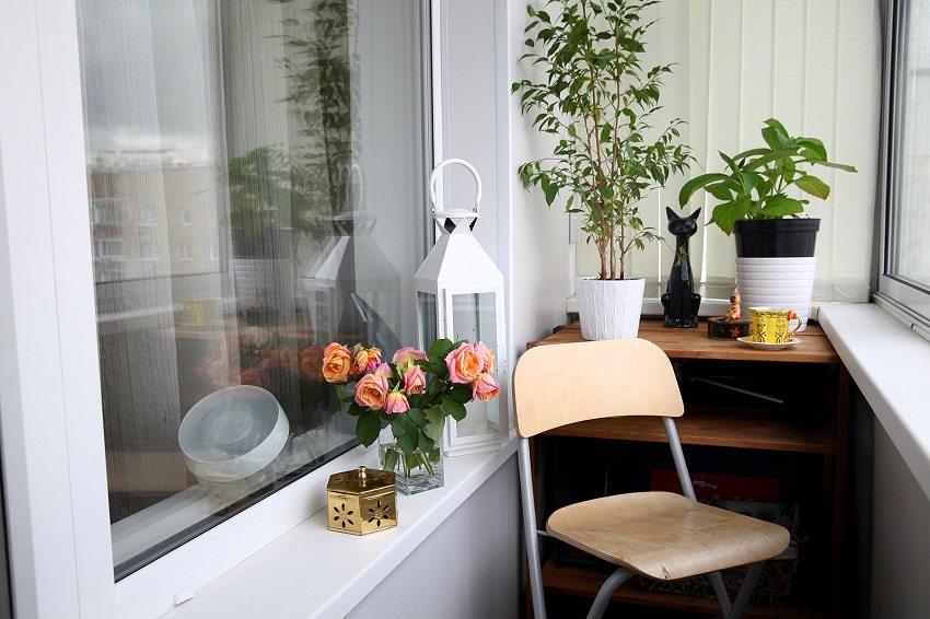 Як професійно утеплити балкон своїми руками