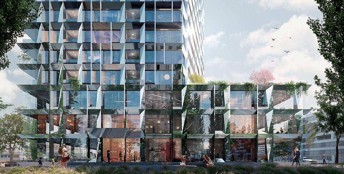 PHILADELPHIA Concept House