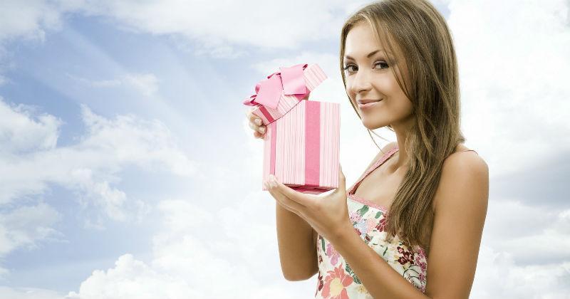 Идеи для подарков женщинам