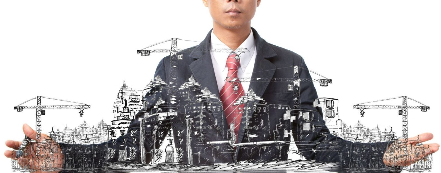 На якому етапі вигідно інвестувати в будівництво