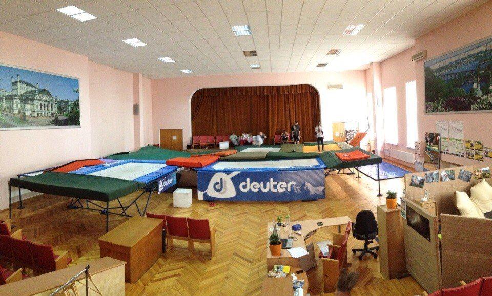 ТОП-10 мест, где провести время с друзьями в Киеве