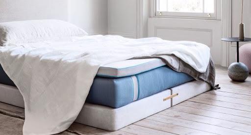 Правильно подобранная кровать
