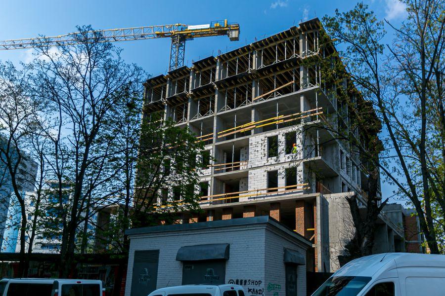 Ход строительства ЖК HAPPY HOUSE: детали, которые важно знать инвесторам
