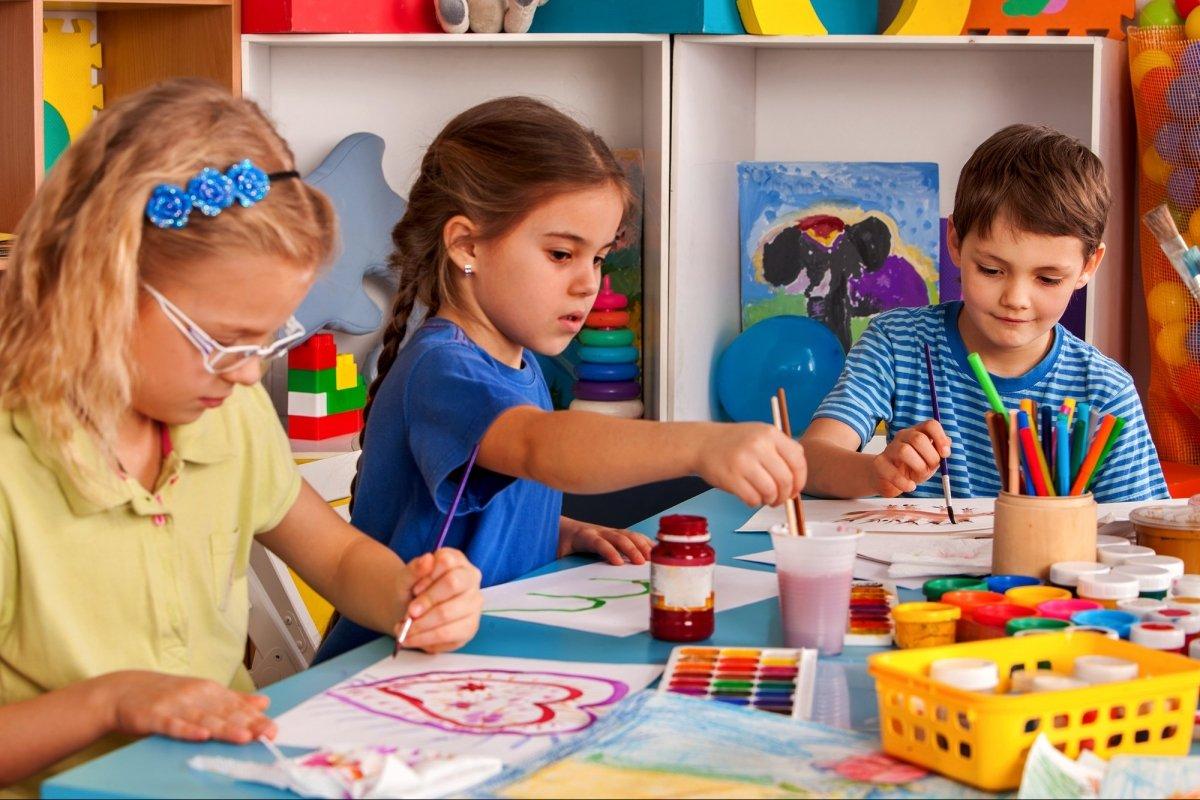 Онлайн-детские сады для маленьких украинцев: родители могут отдохнуть?