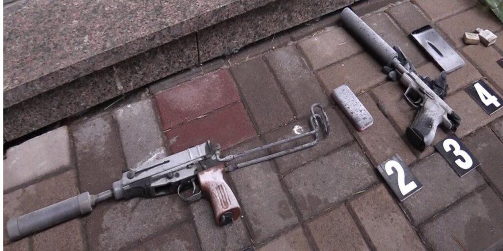 Балканські наркоклани влаштували вендетту у центрі Києва
