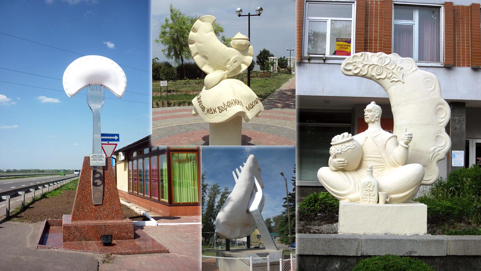 ТОП-10 интересных фактов про украинские вареники
