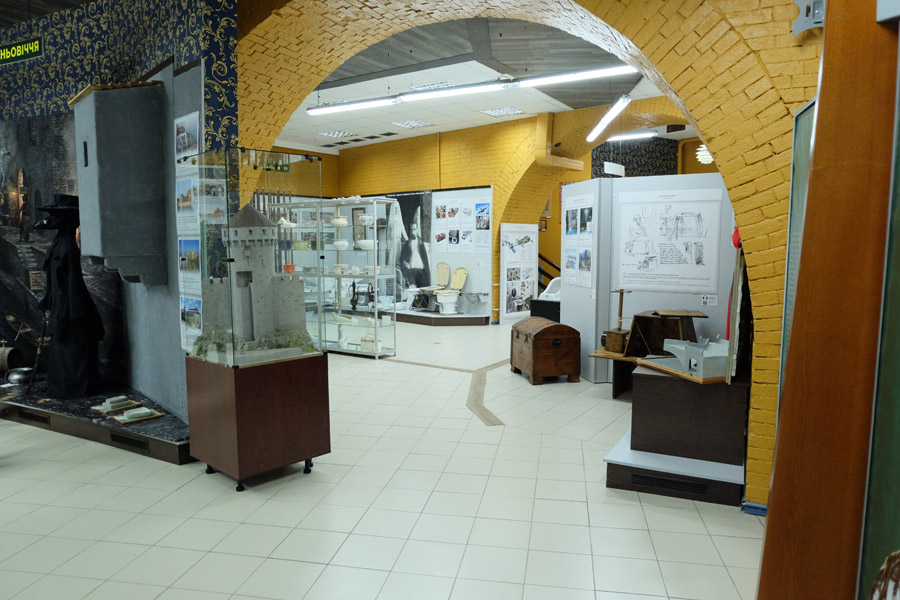 Музей истории туалета: история, экспозиция, цены билетов