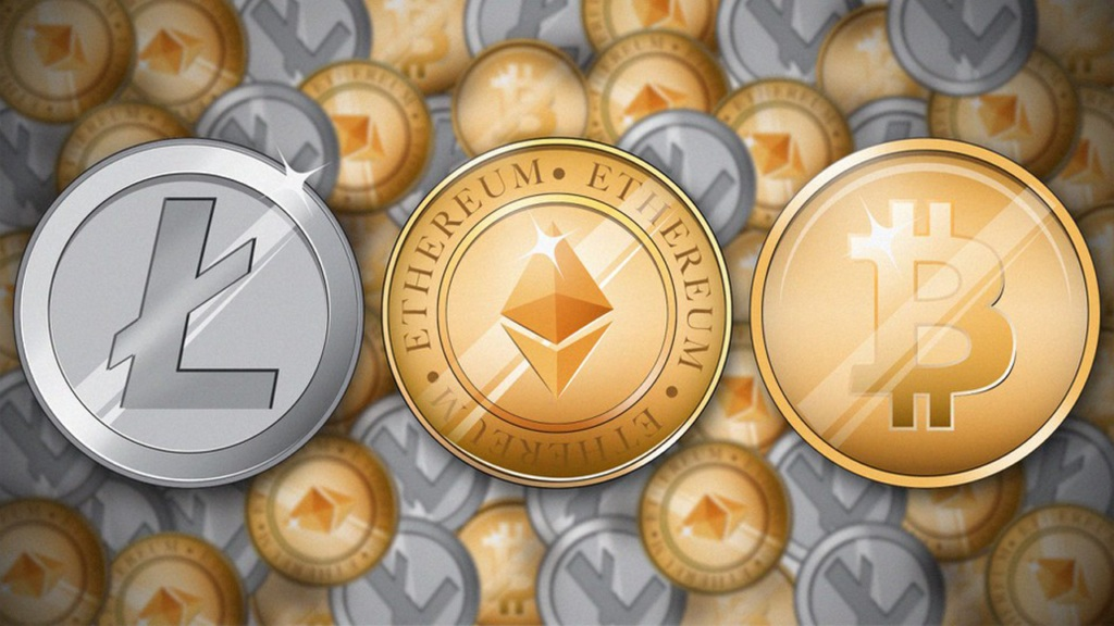 Криптовалюта: особливості, плюси та мінуси