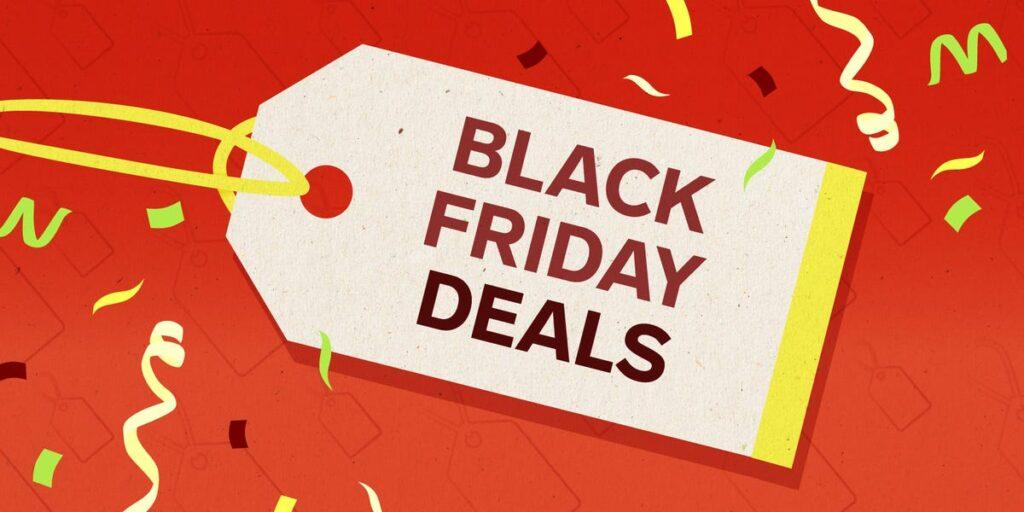 Черная пятница в американских магазинах: особенности, скидки, покупки
