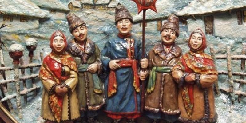 Новый год в Украине: традиции и современность